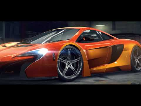 NFSNL Google Play Launch Trailer - Updated for 2021