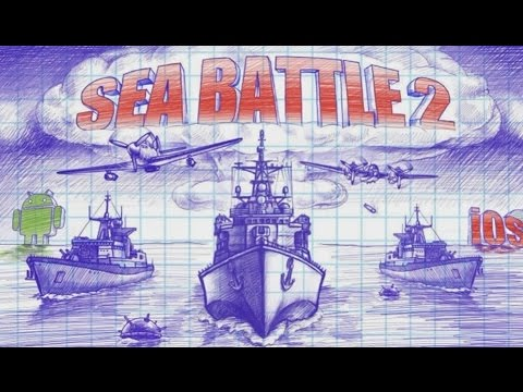 Sea Battle 2 - Android Gameplay HD