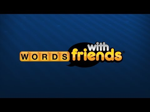 Words with Friends - Download Now