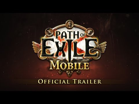 Path of Exile Mobile Official Announcement