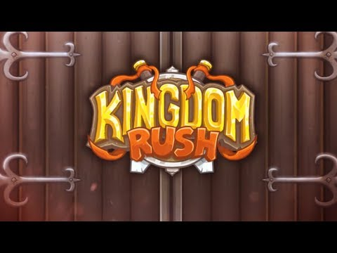 Kingdom Rush Android Trailer (Official)