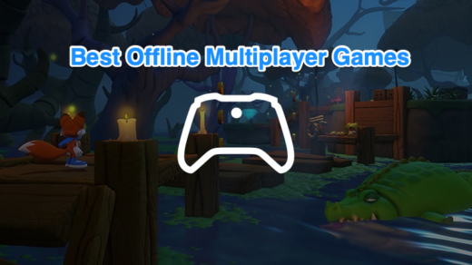 Multiplayer Offline Games