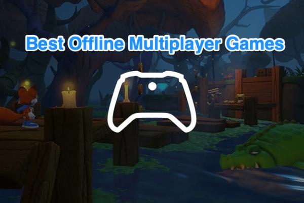 Multiplayer Offline Games