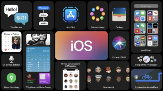 iOS 14 Support Devices