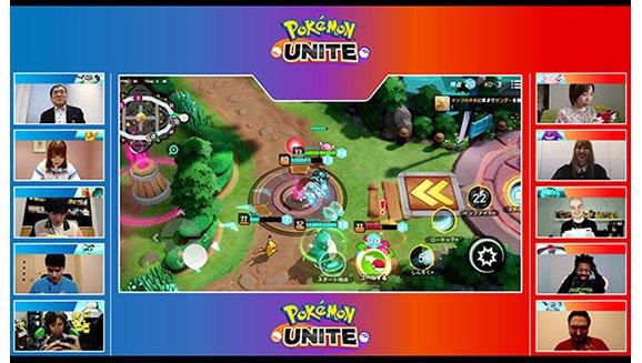 Pokemon Unite 4