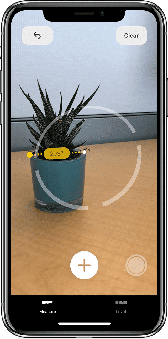Top Best Measuring Apps for iPhone 1