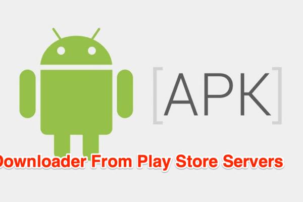 APK_Downloader_Play_Store