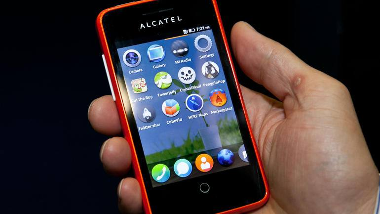 Aceltal Fire OneTouch