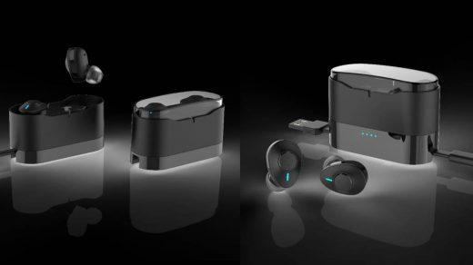 Acer Gateway True Wireless