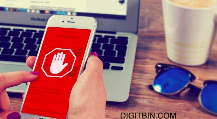 Adblock Apps for Android
