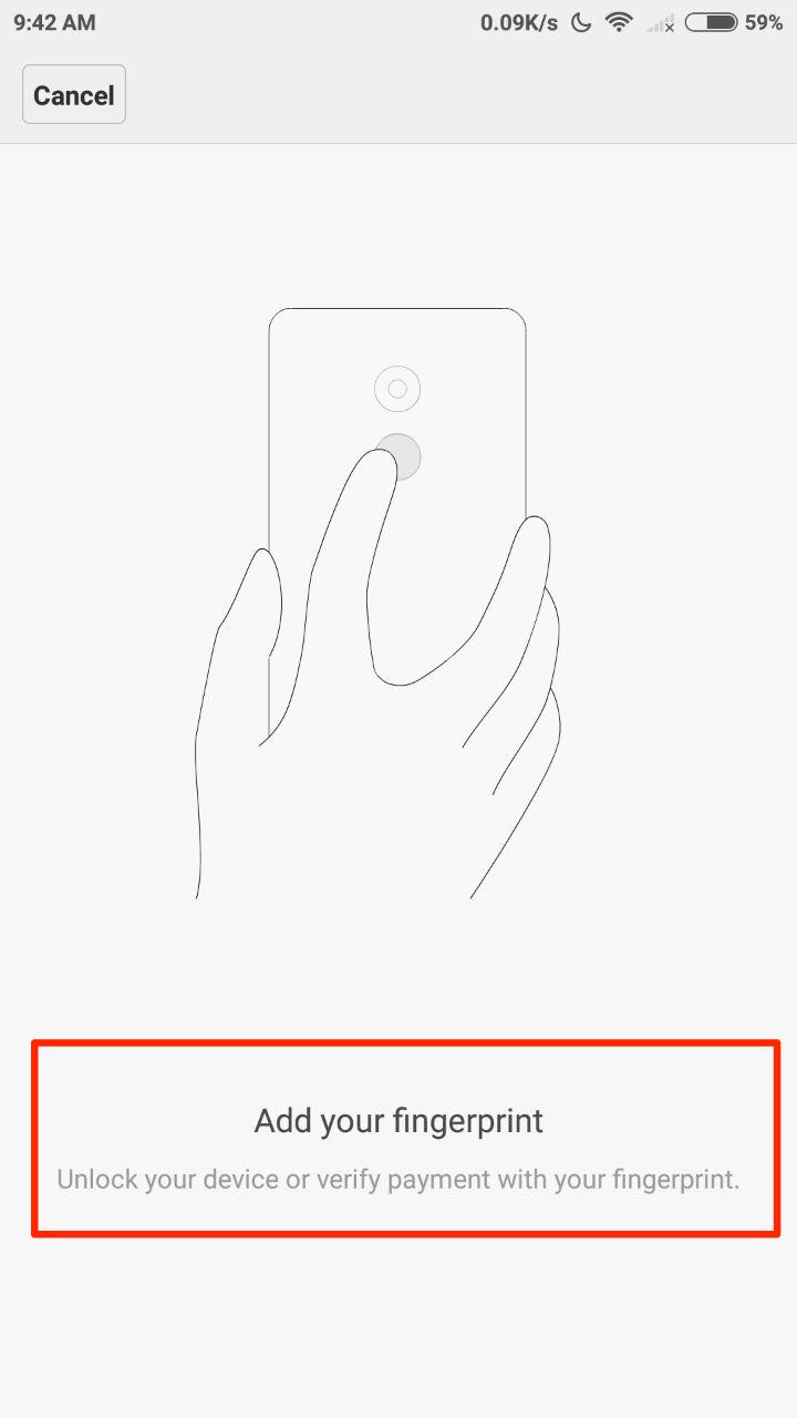 Add_Your_Fingerprint