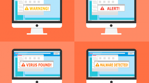 Adrozek Malware for Browser Detected by Microsoft