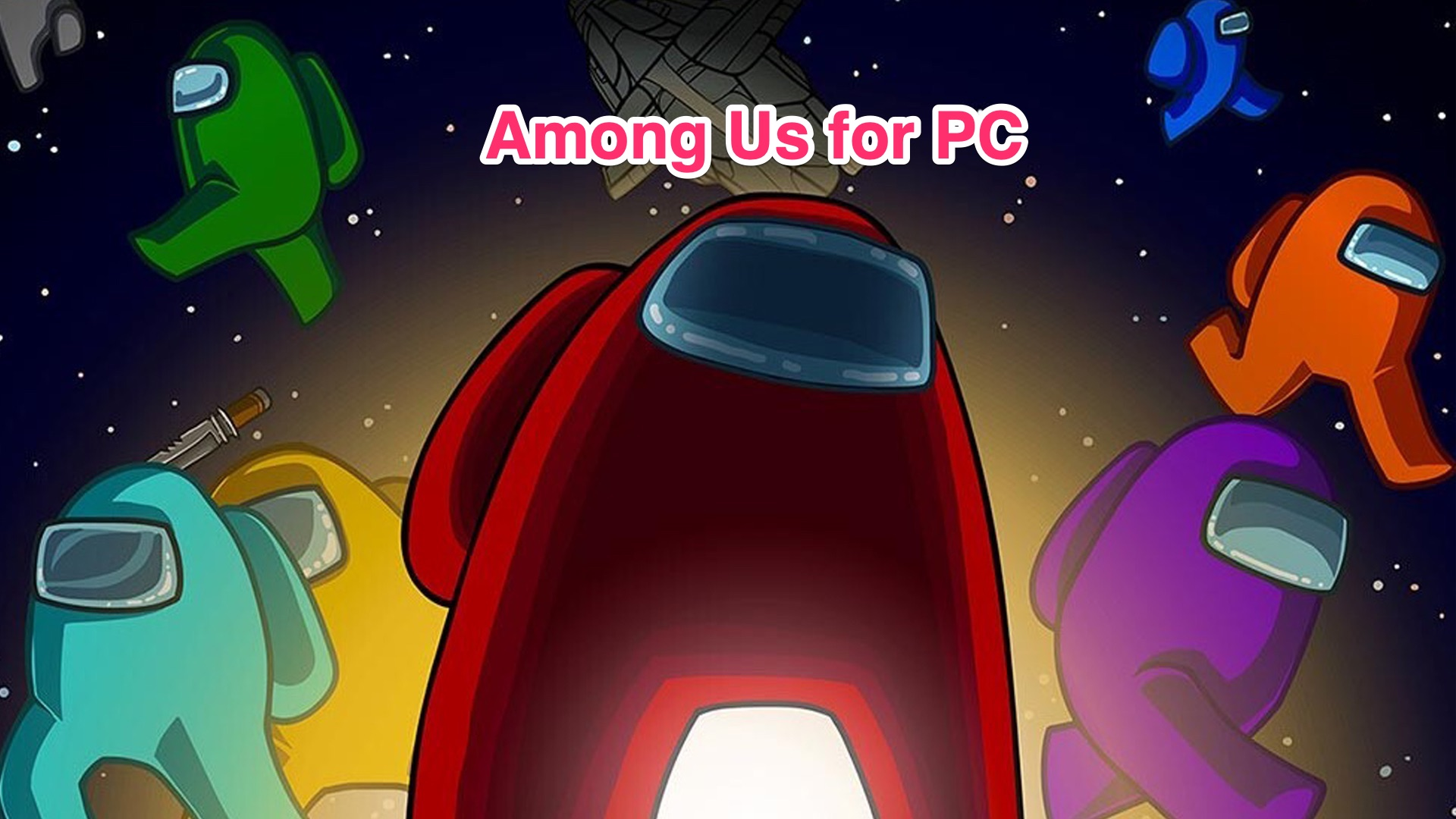 Among Us For Pc Free Download Windows And Mac