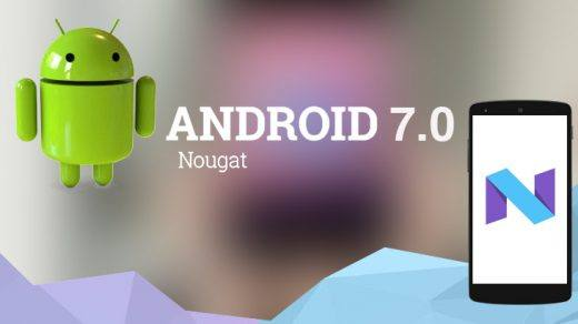 Android Nougat OnePlus X
