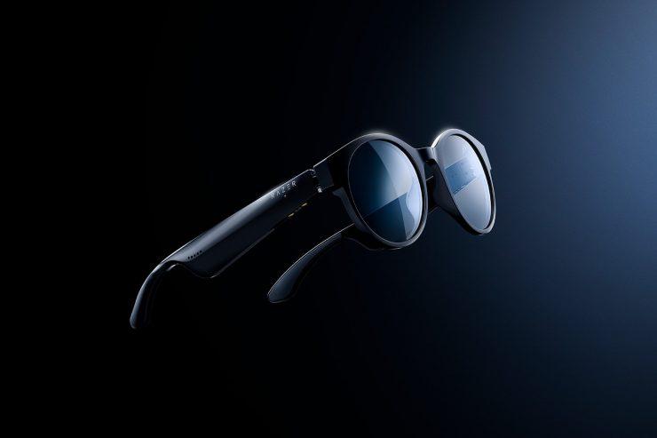 Anzu glasses