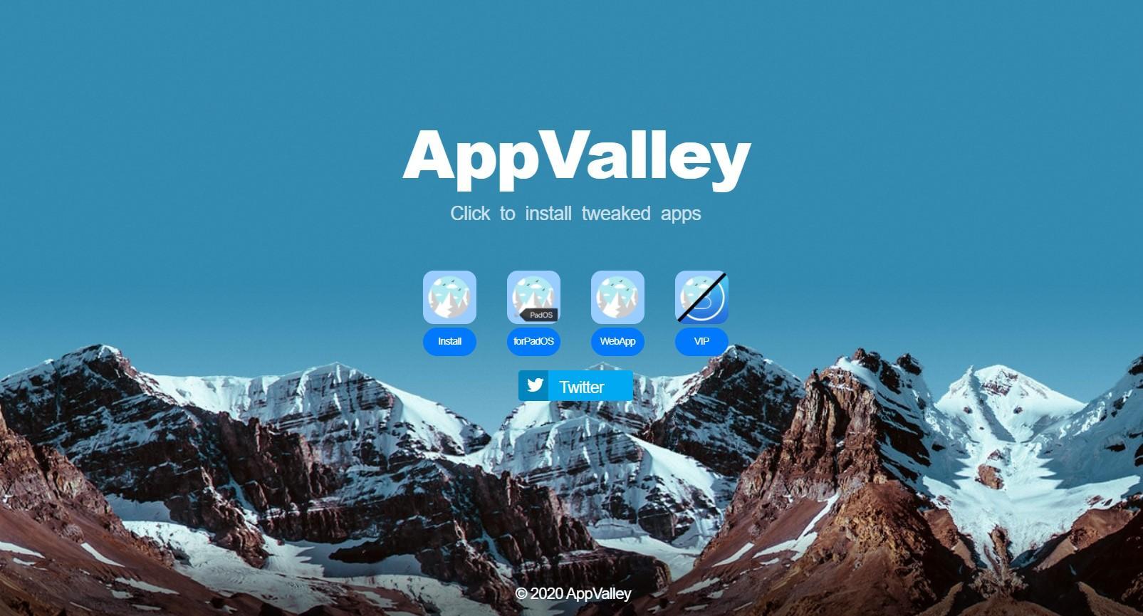 App Valley