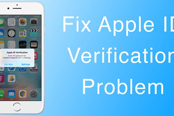 apple-verification-failed