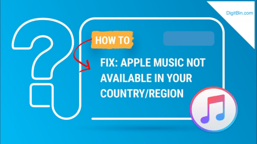 Apple Music 'This Song Is Not Available in Your Region' on iPhone
