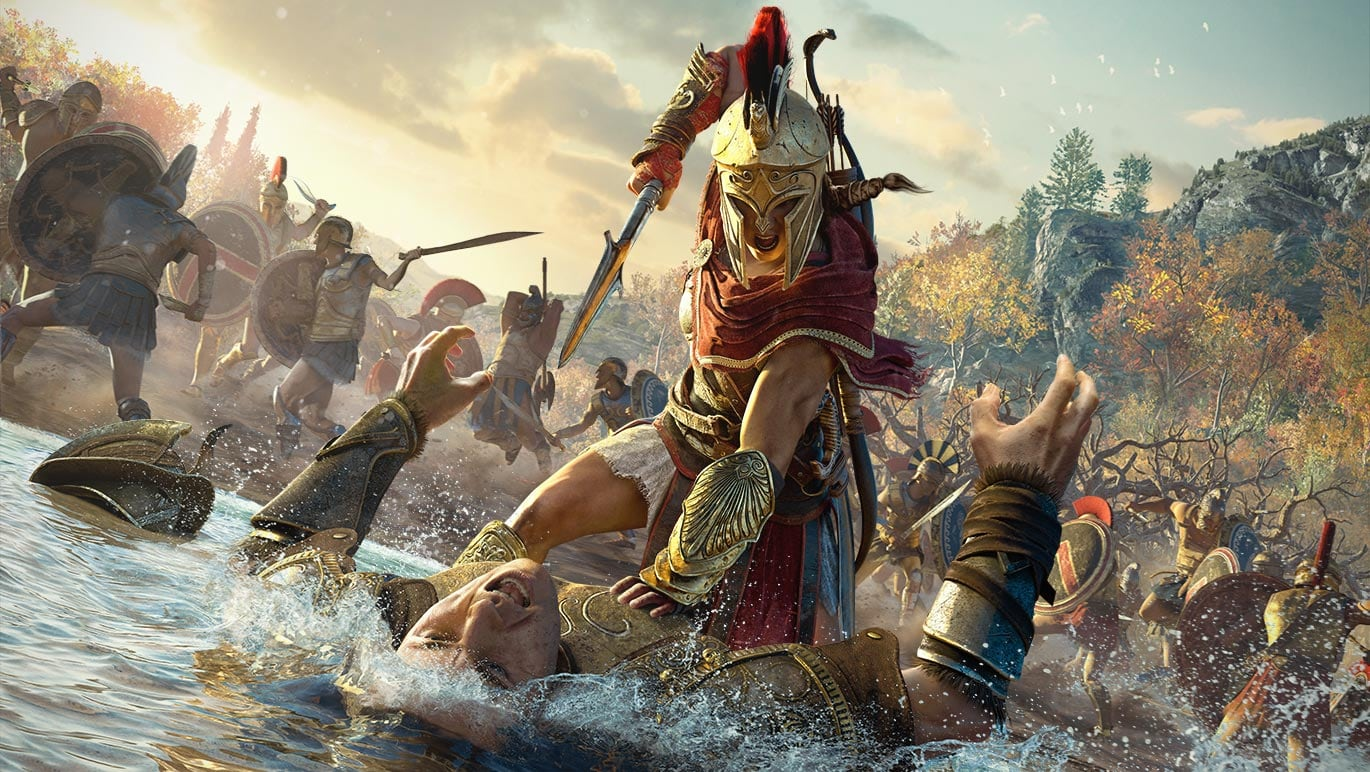 Assassin Creed PS4 for PC