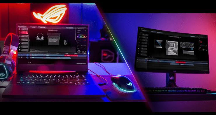 Aurora Crate Aura Sync Download