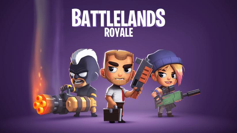Battelands Royale