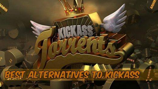 KickAss Torrent KAT Alternative