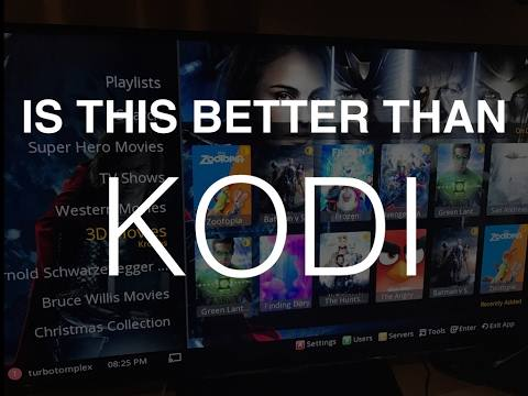 Best Alternatives to Kodi for Android