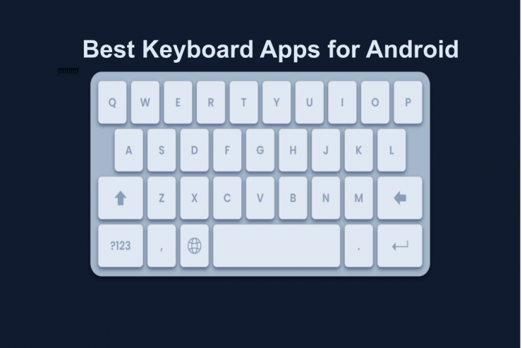 Best Android Keyboard Apps Free