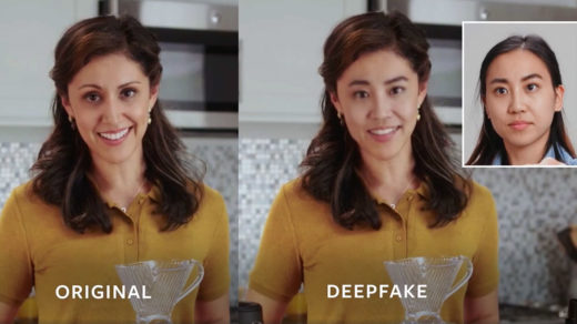 Best Deepfake Apps