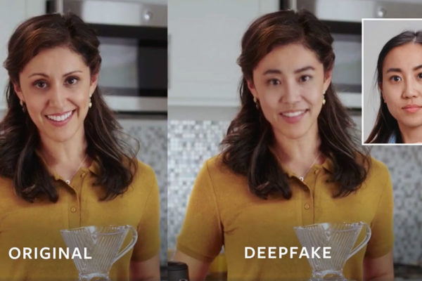 Best Deepfake Apps