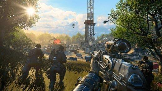 Best Free Offline Shooter Games