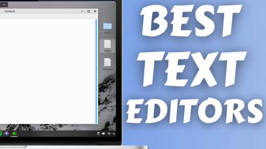 Best Lightweight Text Editor for Linux
