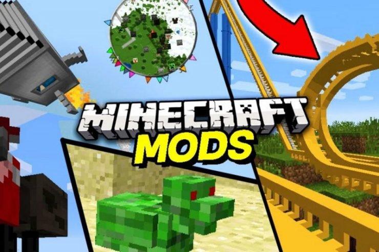Best Minecraft Mod