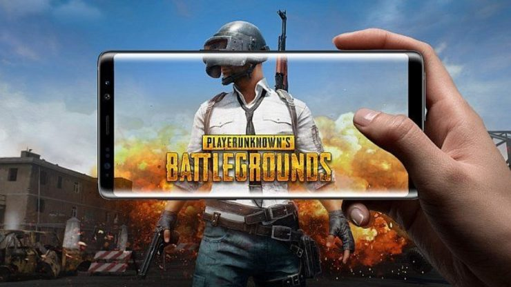 Best Phones to Play PUBG Mobile