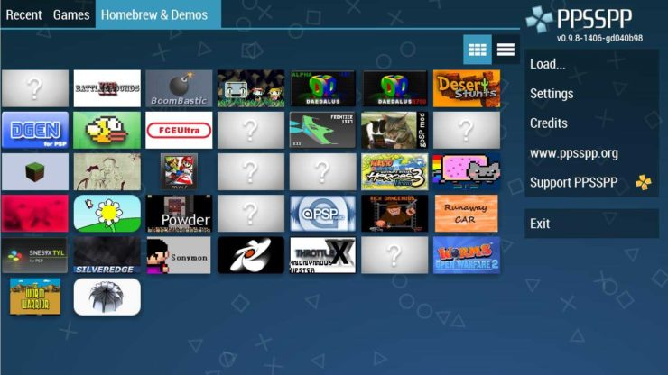 Best ROM Sites Games Emulator