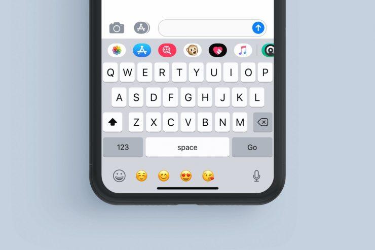 Best iPhone Keyboard App