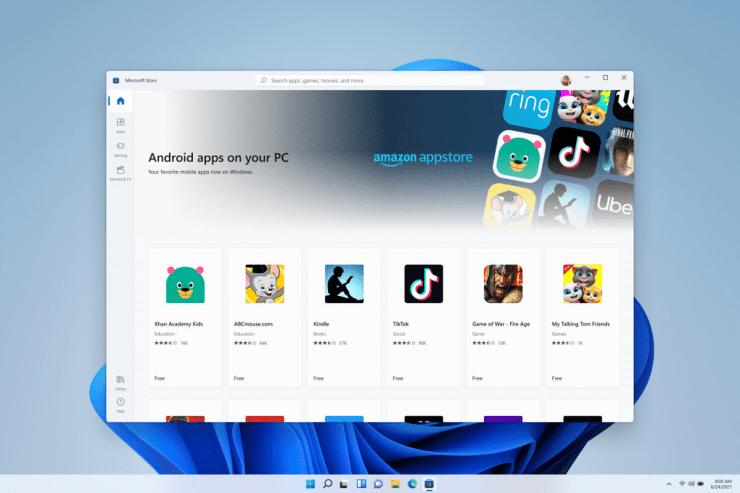 Best Android Emulators for Windows 11