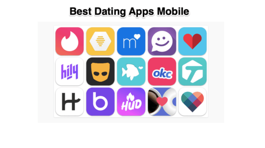 Best Dating Apps Android, iPhone, iPad
