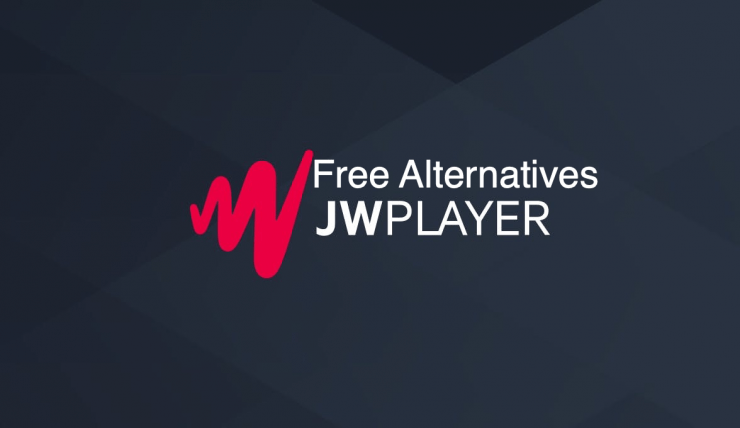 Best JW Player Alternative Free