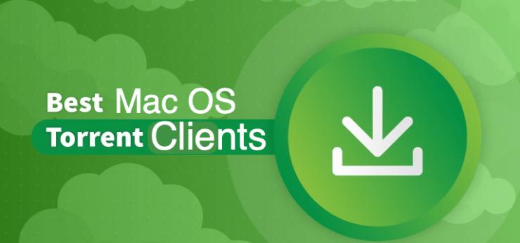 Best Torrent Client mac os