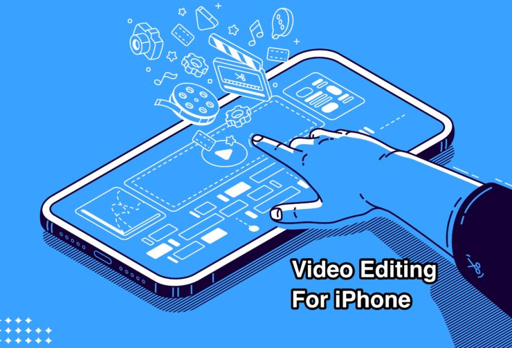 Best Video Editor Apps for iPhone