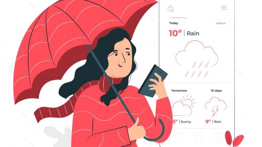 Best Weather App iPhone