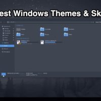 Best Windows Themes