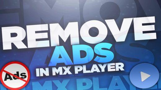 Block MX Player Ads
