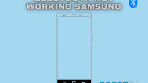 Bluetooth Not Working Samsung Fix