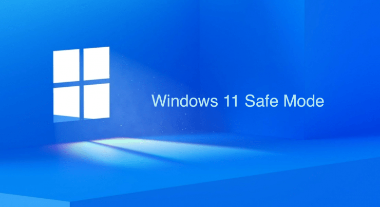 Boot in Safe Mode Windows 11