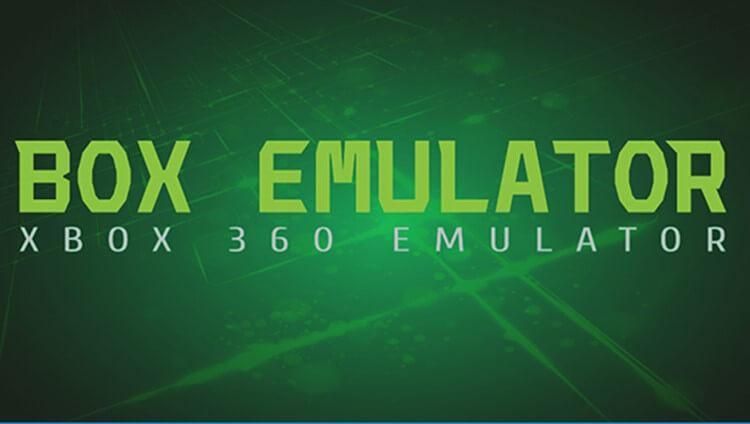 Box Emulator