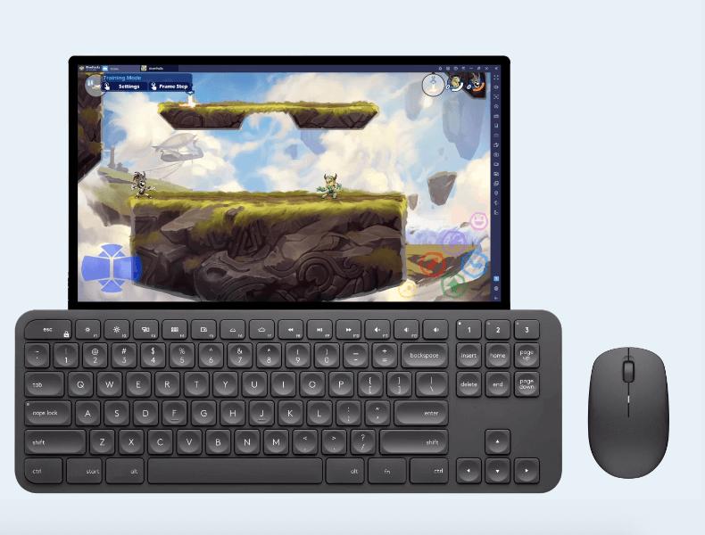 Brawhalla for Emulator PC