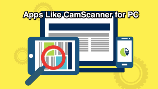 CamScanner Alternatives PC