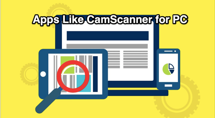 CamScanner Alternatives PC